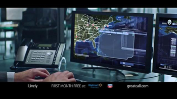 GreatCall Lively TV Spot, 'Urgent Response Device' Featuring John Walsh - Thumbnail 6