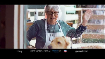 GreatCall Lively TV Spot, 'Urgent Response Device' Featuring John Walsh - Thumbnail 9
