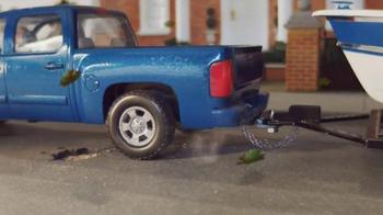 Smokey Bear Campaign TV Spot, 'Dragging Chains' - Thumbnail 5