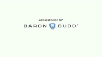 Baron & Budd, P.C. TV Spot, 'Mesothelioma Diagnosis' - Thumbnail 1