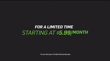 Hulu TV Spot, 'New On Hulu: Spectre, Timeless, Smallville' - Thumbnail 10