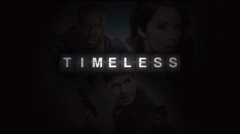 Hulu TV Spot, 'New On Hulu: Spectre, Timeless, Smallville' - Thumbnail 3