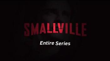 Hulu TV Spot, 'New On Hulu: Spectre, Timeless, Smallville' - Thumbnail 4
