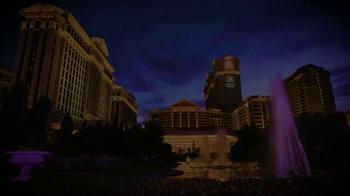 Caesar's Palace TV Spot, 'Be Caesar' - Thumbnail 2