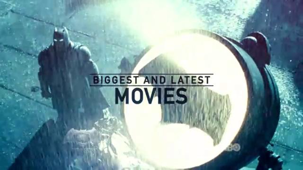 HBO TV Commercial, 'AT&T U-Verse: The Latest Movies & Shows' Song by Danger Twins