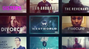 HBO TV Spot, 'AT&T U-Verse: The Latest Movies & Shows' Song by Danger Twins - Thumbnail 5