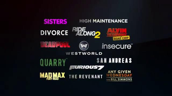 HBO TV Spot, 'AT&T U-Verse: The Latest Movies & Shows' Song by Danger Twins - Thumbnail 8