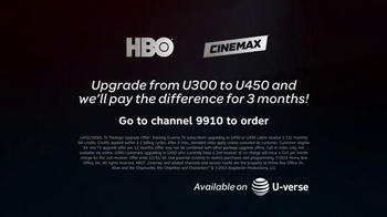 HBO TV Spot, 'AT&T U-Verse: The Latest Movies & Shows' Song by Danger Twins - Thumbnail 9