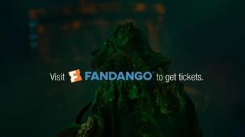 Fandango TV Spot, 'Syfy: House of Screams' - Thumbnail 8