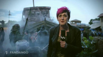 Fandango TV Spot, 'Syfy: House of Screams' - Thumbnail 3