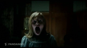 Fandango TV Spot, 'Syfy: House of Screams' - Thumbnail 4