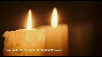 Fandango TV Spot, 'Syfy: House of Screams' - Thumbnail 6