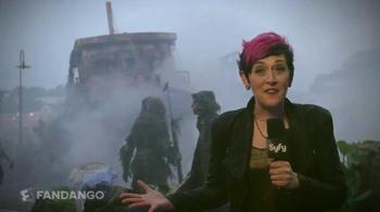 Fandango TV Spot, 'Syfy: House of Screams' - Thumbnail 7