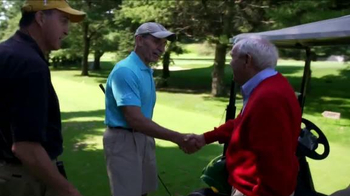 Arnie's Army Charitable Foundation TV Spot, 'Writing the Next Chapter' - Thumbnail 5