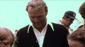 Arnie's Army Charitable Foundation TV Spot, 'Writing the Next Chapter' - 57 commercial airings