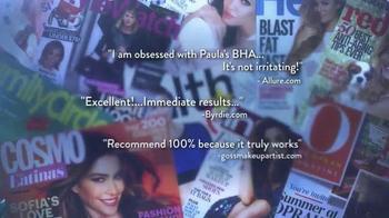 Paula's Choice TV Spot, 'Beautiful Skin' - Thumbnail 2