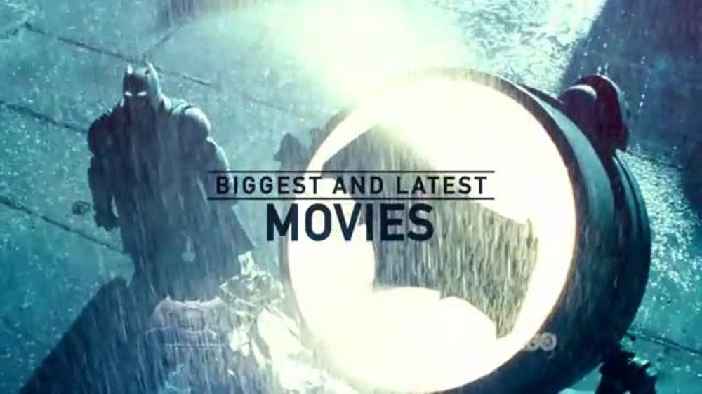 HBO TV Commercial, 'Dish: The Latest Movies & Shows' Song by Danger Twins