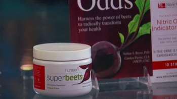 SuperBeets TV Spot, 'All Day Energy' - Thumbnail 6