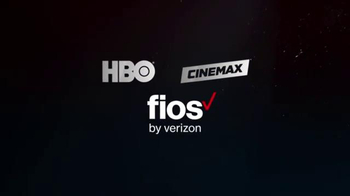 HBO TV Spot, 'Fios: The Latest Movies & Shows' Song by Danger Twins - Thumbnail 4