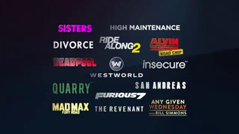 HBO TV Spot, 'Fios: The Latest Movies & Shows' Song by Danger Twins - Thumbnail 6
