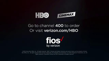 HBO TV Spot, 'Fios: The Latest Movies & Shows' Song by Danger Twins - Thumbnail 7