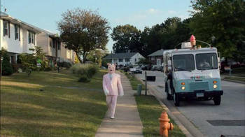 Feed the Pig TV Spot, 'Ice Cream Truck'