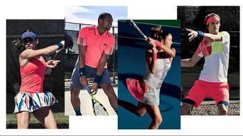 Tennis Express adidas OktoberFest Sale TV Spot, 'Pro Gear' - Thumbnail 2