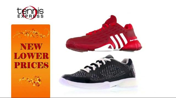 Tennis Express adidas OktoberFest Sale TV Spot, 'Pro Gear' - Thumbnail 3