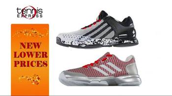 Tennis Express adidas OktoberFest Sale TV Spot, 'Pro Gear' - Thumbnail 4