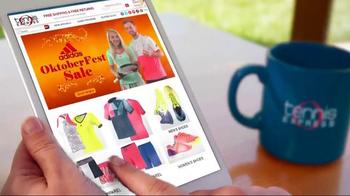 Tennis Express adidas OktoberFest Sale TV Spot, 'Pro Gear' - Thumbnail 5