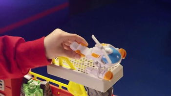Transformers Rescue Bots Firehouse Headquarters TV Spot, 'Take Command' - Thumbnail 5