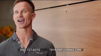 Bowflex Max TV Spot, '14 Minutes Is All It Takes' - Thumbnail 9