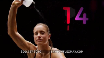 Bowflex Max TV Spot, '14 Minutes Is All It Takes' - Thumbnail 1
