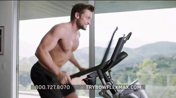 Bowflex Max TV Spot, '14 Minutes Is All It Takes' - Thumbnail 2