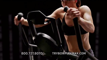 Bowflex Max TV Spot, '14 Minutes Is All It Takes' - Thumbnail 4