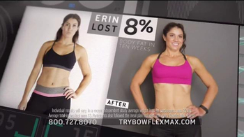 Bowflex Max TV Spot, '14 Minutes Is All It Takes' - Thumbnail 5