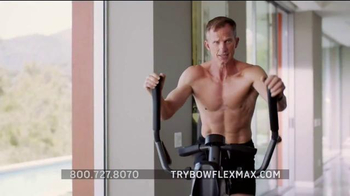 Bowflex Max TV Spot, \'14 Minutes Is All It Takes\'
