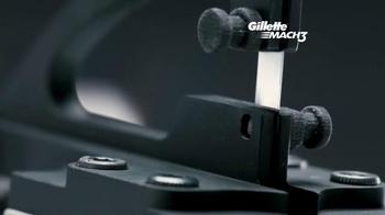 Gillette MACH3 TV Spot, 'Copper Wire' - Thumbnail 3