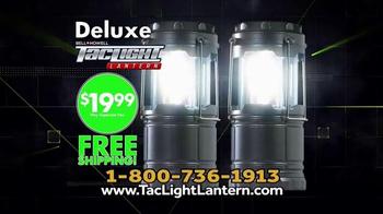 Bell + Howell TacLight Lantern TV Spot, 'Lanterns Like This' - Thumbnail 9