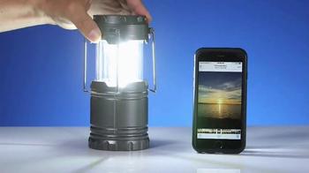 Bell + Howell TacLight Lantern TV Spot, 'Lanterns Like This' - Thumbnail 2