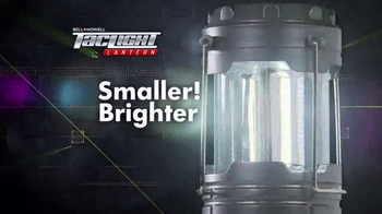 Bell + Howell TacLight Lantern TV Spot, 'Lanterns Like This'