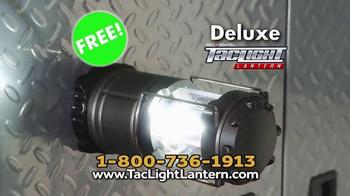 Bell + Howell TacLight Lantern TV Spot, 'Lanterns Like This' - Thumbnail 8