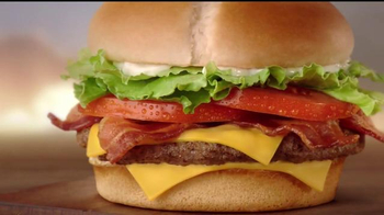 Jack in the Box BLT Cheeseburger Combo TV Spot, 'Inmensa' [Spanish] - 305 commercial airings