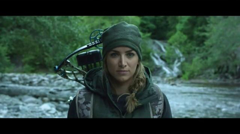 Cabela's TV Spot, 'The Hunt Never Ends' Featuring Eva Shockey
