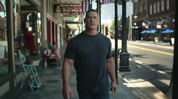 Love Has No Labels TV Spot, 'We Are America' Feat. John Cena - 4255 commercial airings
