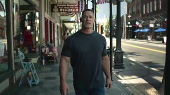 Love Has No Labels TV Spot, 'We Are America' Feat. John Cena