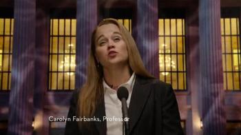 University of Minnesota TV Spot, 'Driven to End Drug Addiction' - Thumbnail 7