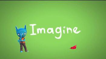 Amazon Prime Instant Video TV Spot, 'Original Kids Series'