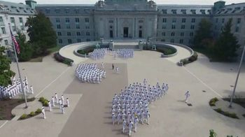 United States Naval Academy TV Spot, 'Here' - Thumbnail 8