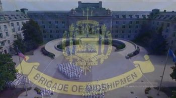 United States Naval Academy TV Spot, 'Here' - Thumbnail 9